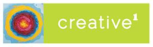 Creative1 logo