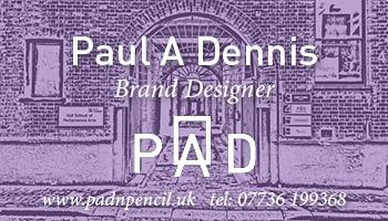 www.padnpencil.uk