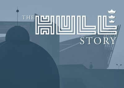 THE HULL STORY